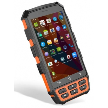 Android Handheld Terminal SR-RG2422W